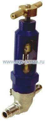 Клапан СМ 21002-020