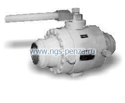 Грязеуловитель BATU BPT-FL PN 25 DN 50, фланцевый