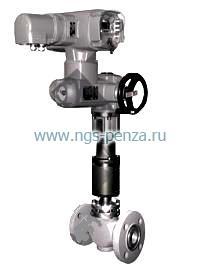 Клапан КМР-Э101